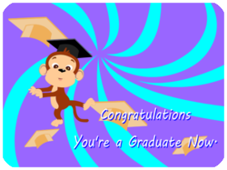 Youre A Graduate Now