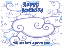 Free Birthday Ecards ECards