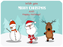 Christmas Ecards.Free Christmas Ecards Christmas Ecards Free Holiday Ecards