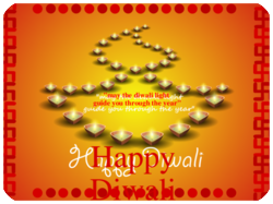 Let Diwali light guide you ...